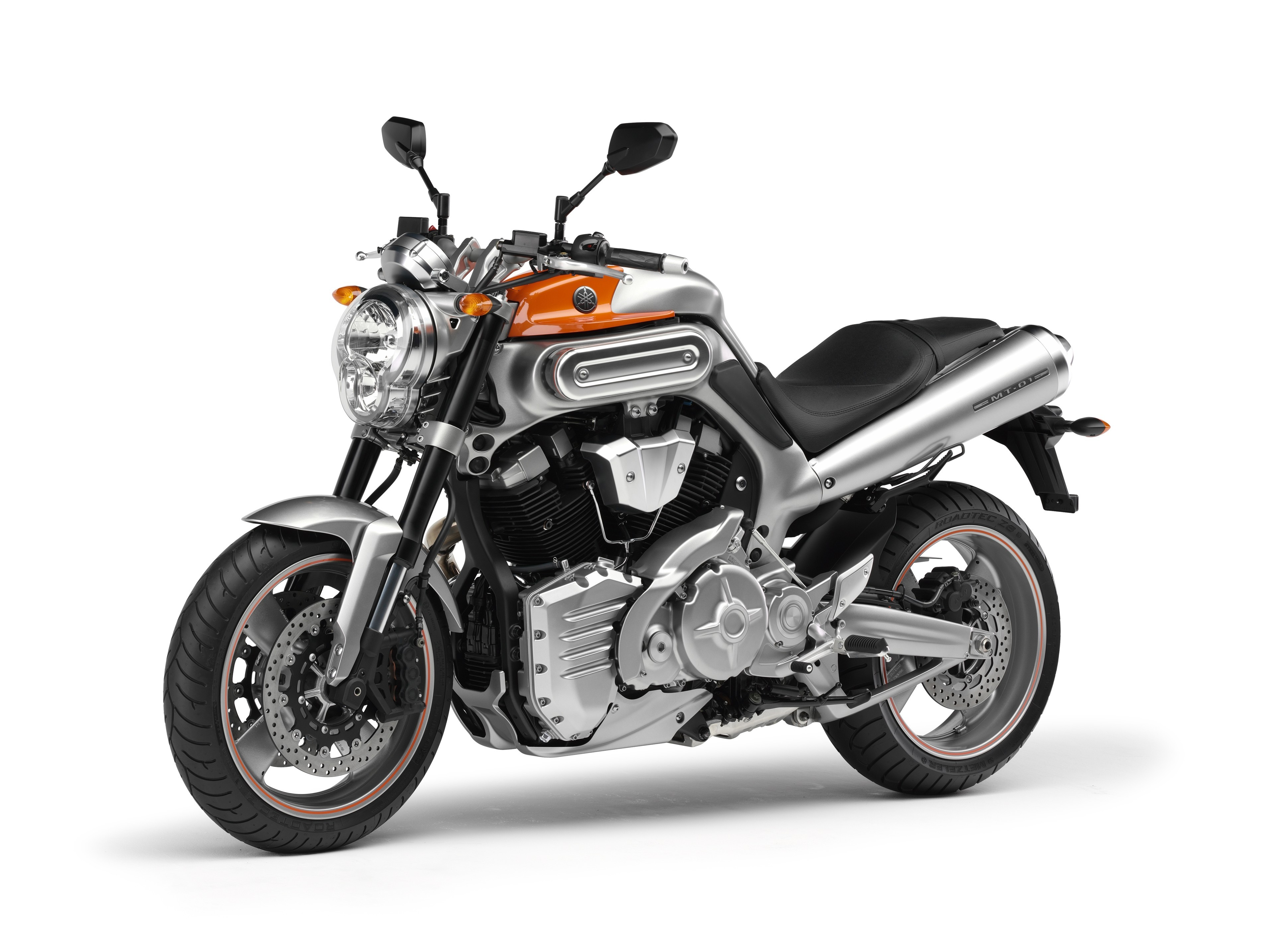Yamaha MT-01 • Review • For Sale • Price Guide • The Bike Market