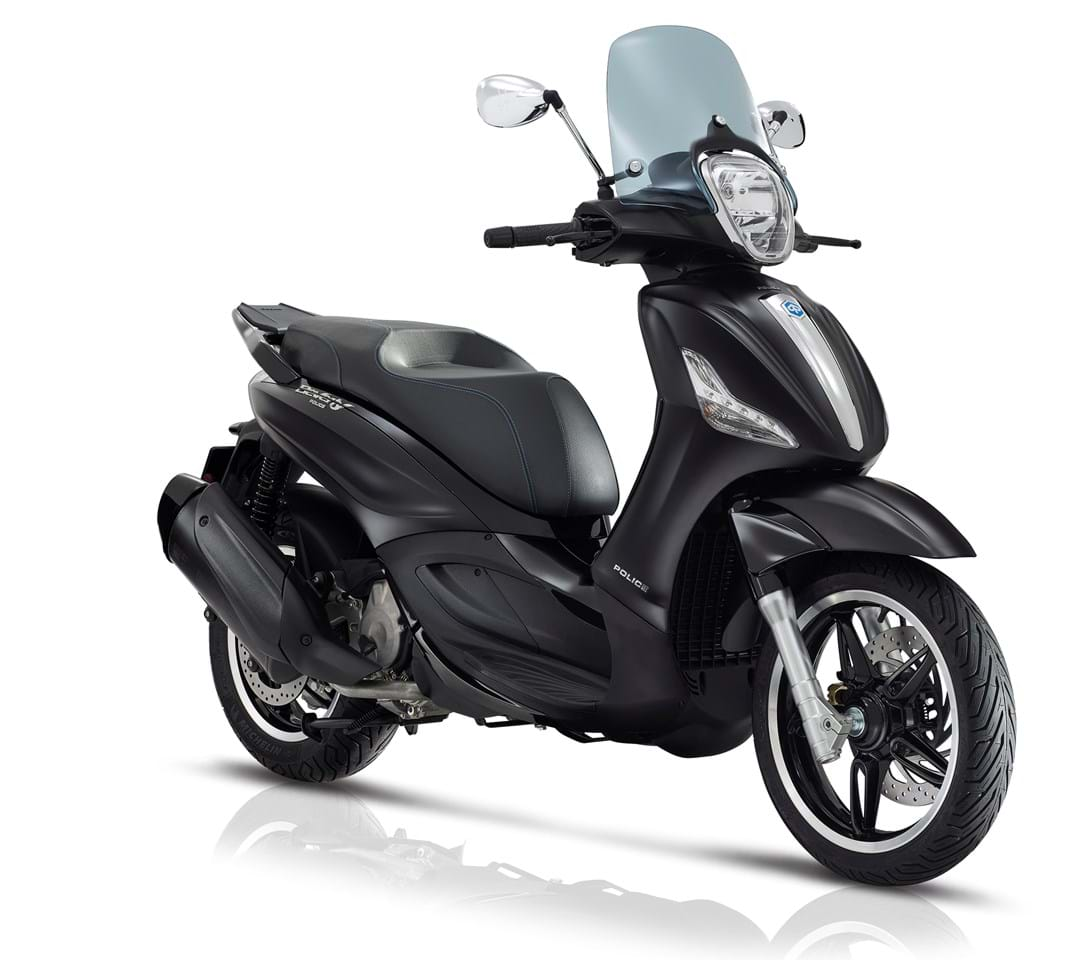 piaggio beverly bv 350 st 2012 on for sale price. Black Bedroom Furniture Sets. Home Design Ideas