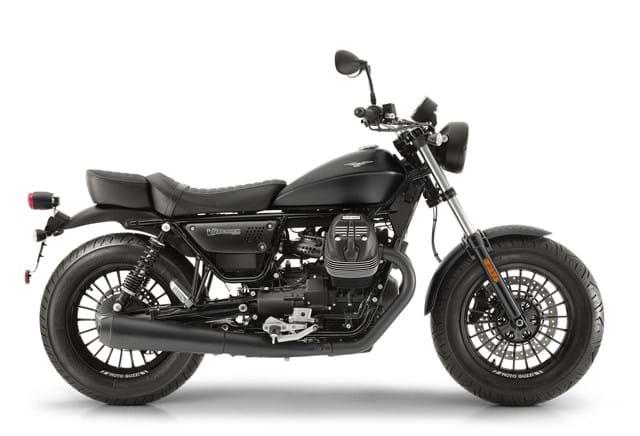 For Sale Moto Guzzi V9 Bobber The Bike Market