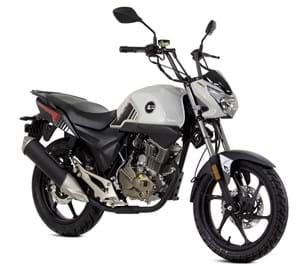 Lexmoto Naked ZSX-F 125 (2015-2020) • For Sale • Price