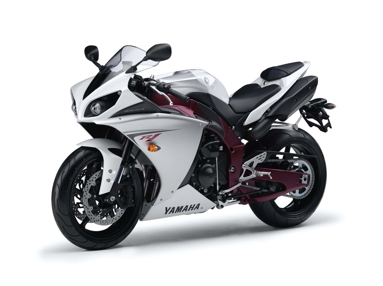 Yamaha YZF-R1 (2009-2011) for sale & price guide | TheBikeMarket