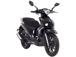 Urban 125 Motorbikes For Sale