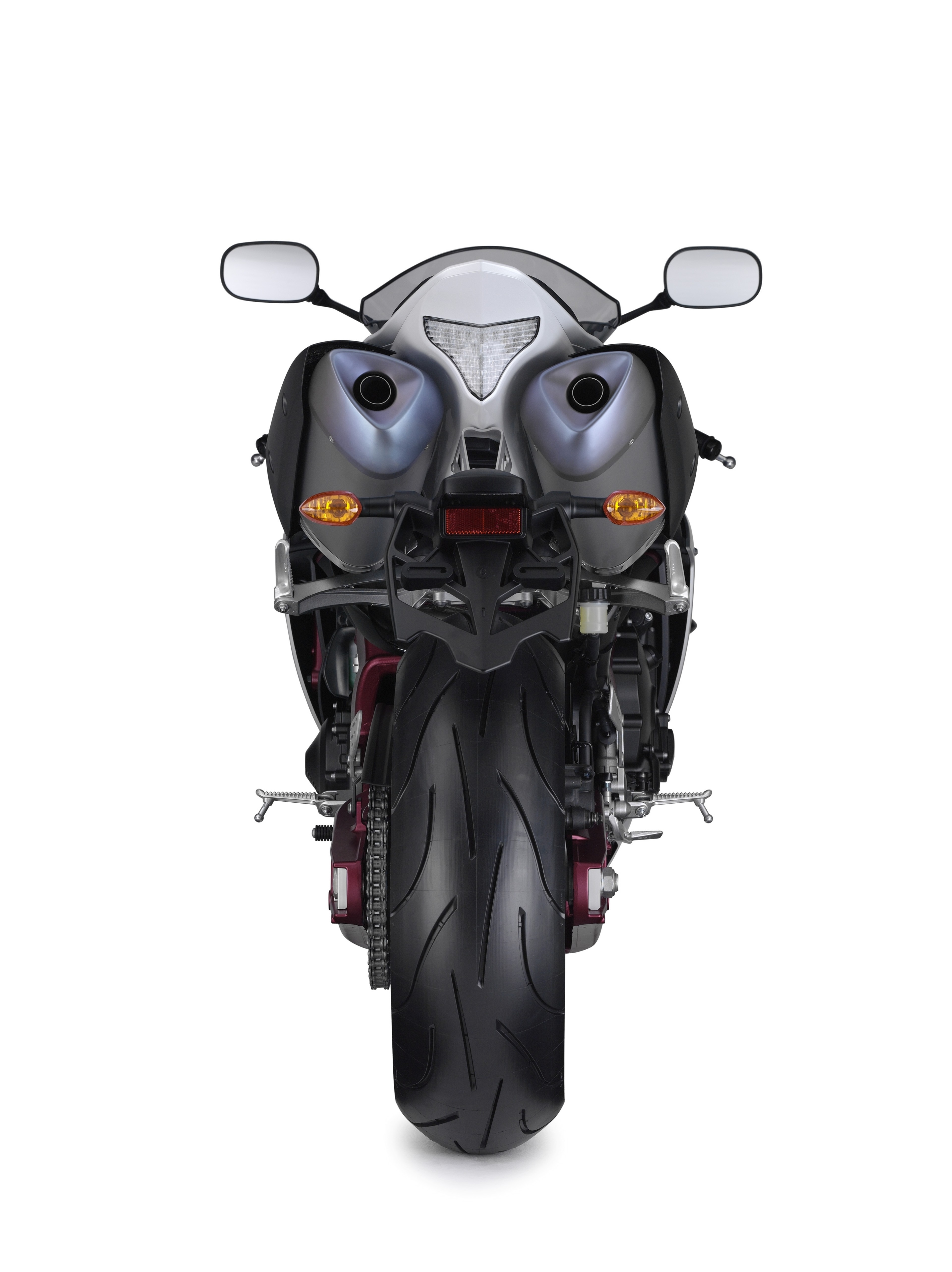 For Sale: Yamaha YZF-R1 • The Bike Market