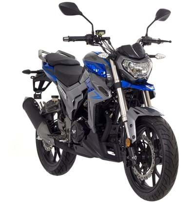 Lexmoto Naked Assault 125 (2019 On) • For Sale • Price