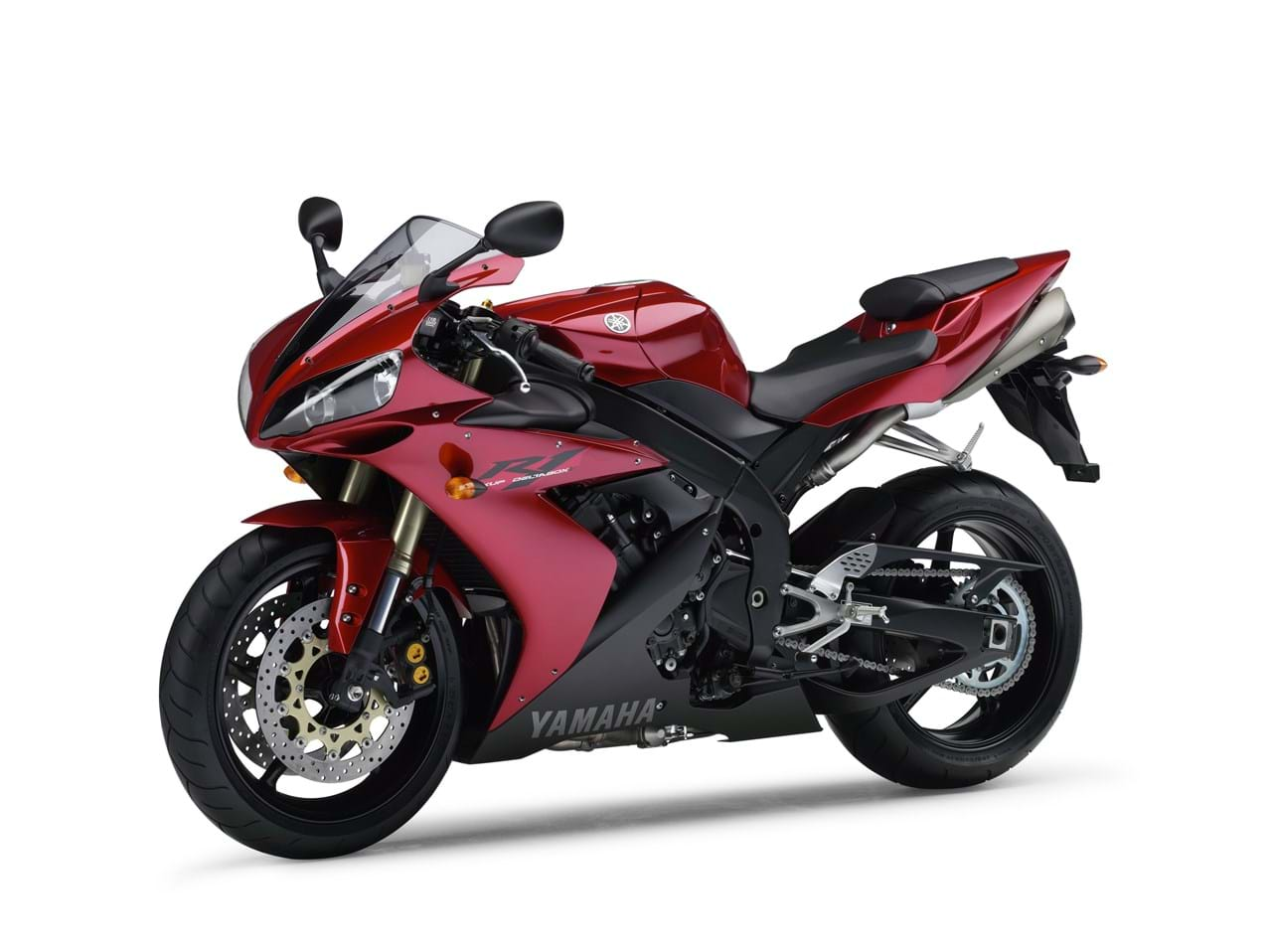 Yamaha yzf r1 2004 2006 for sale price guide the for 2006 yamaha r1