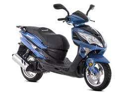 FMS 125 Motorbikes For Sale