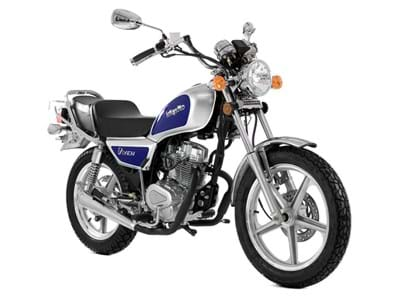 Vixen 125 HT125-8 Motorbikes For Sale