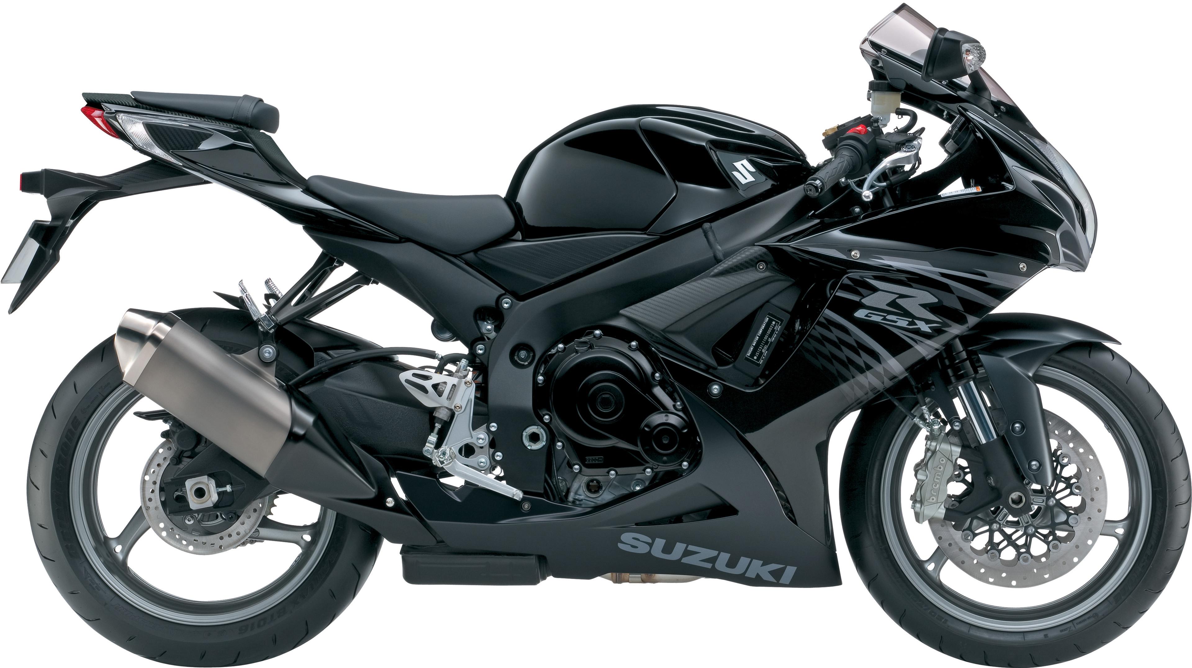 Motor Black Front Rider Pillion Seat For Suzuki GSXR 600 GSX-R 750 2006-2007 New