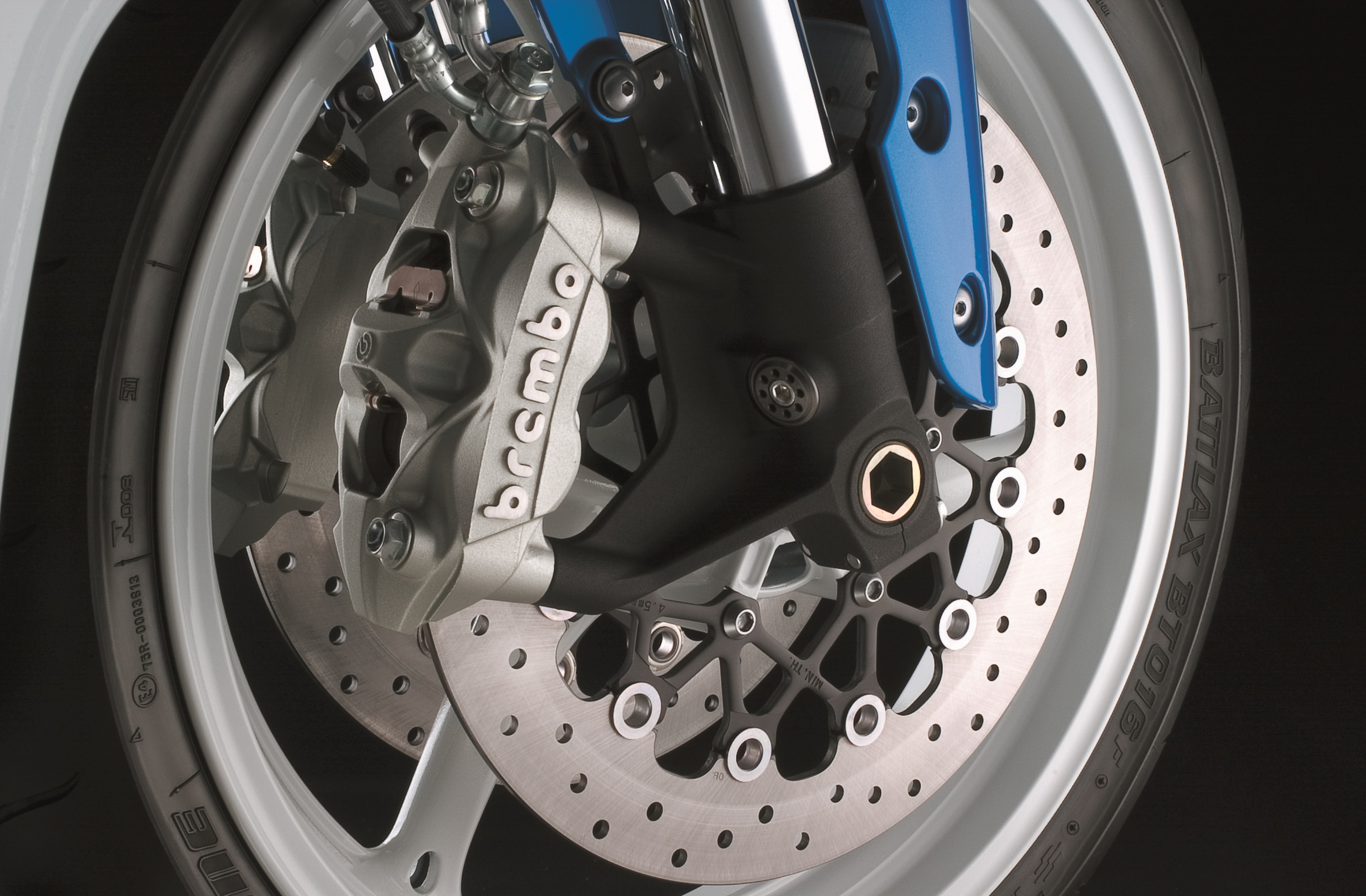 For Sale: Suzuki GSX-R600 • The Bike Market