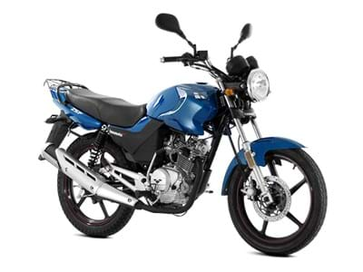 ZSF 125 Motorbikes For Sale