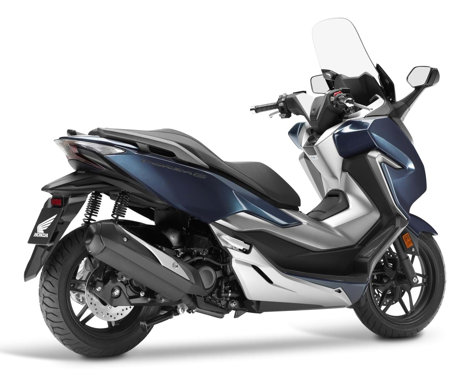 For Sale Honda Forza 300 The Bike Market New 300cc Bikes In India Price Guide Similar Parts