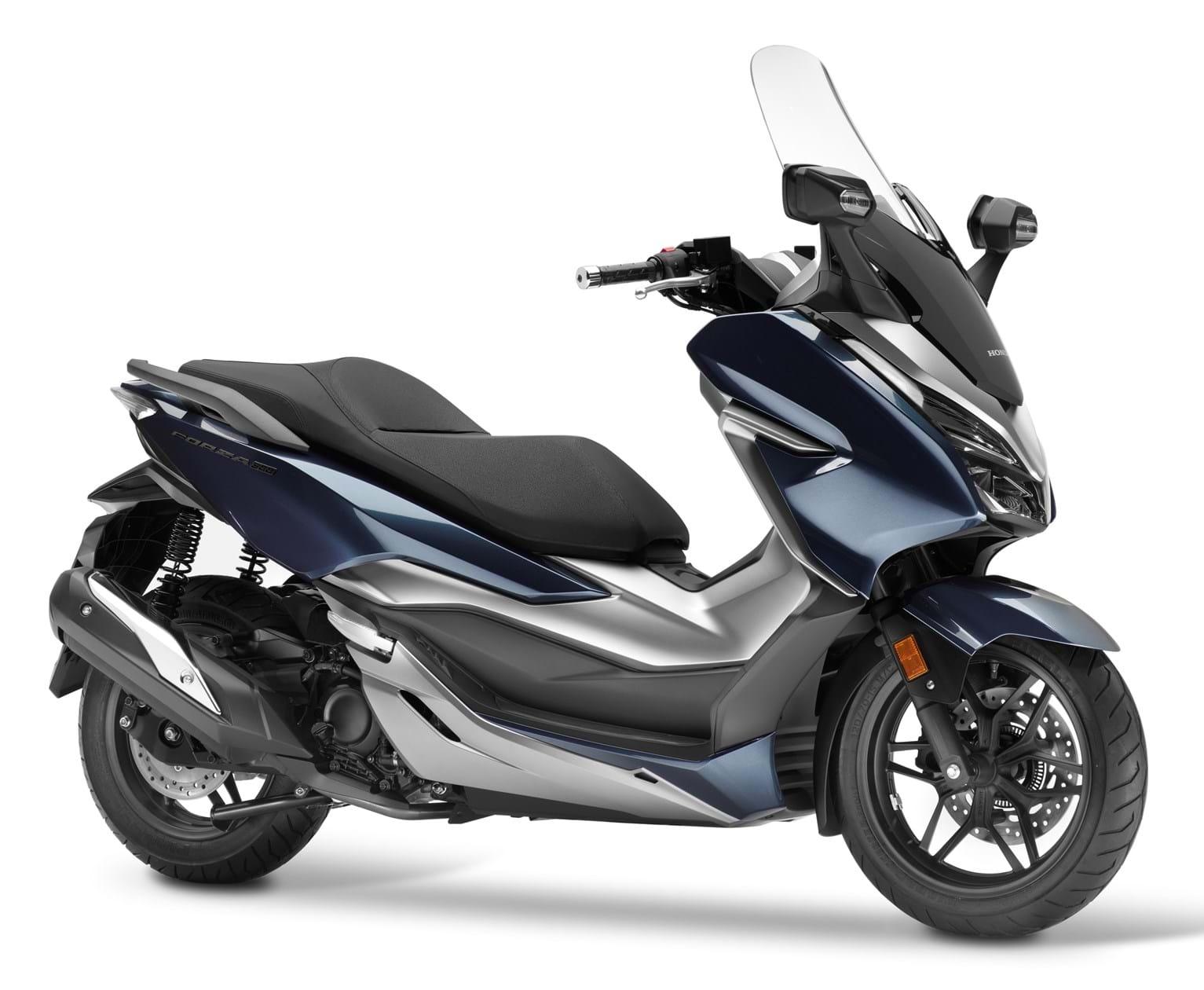 For Sale Honda Forza 300 The Bike Market