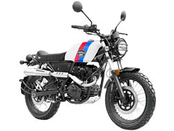 Off Road Motorbikes For Sale