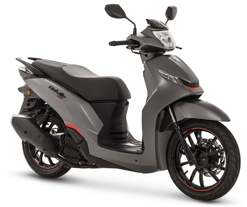 Top 10 125cc Scooters The Bike Market