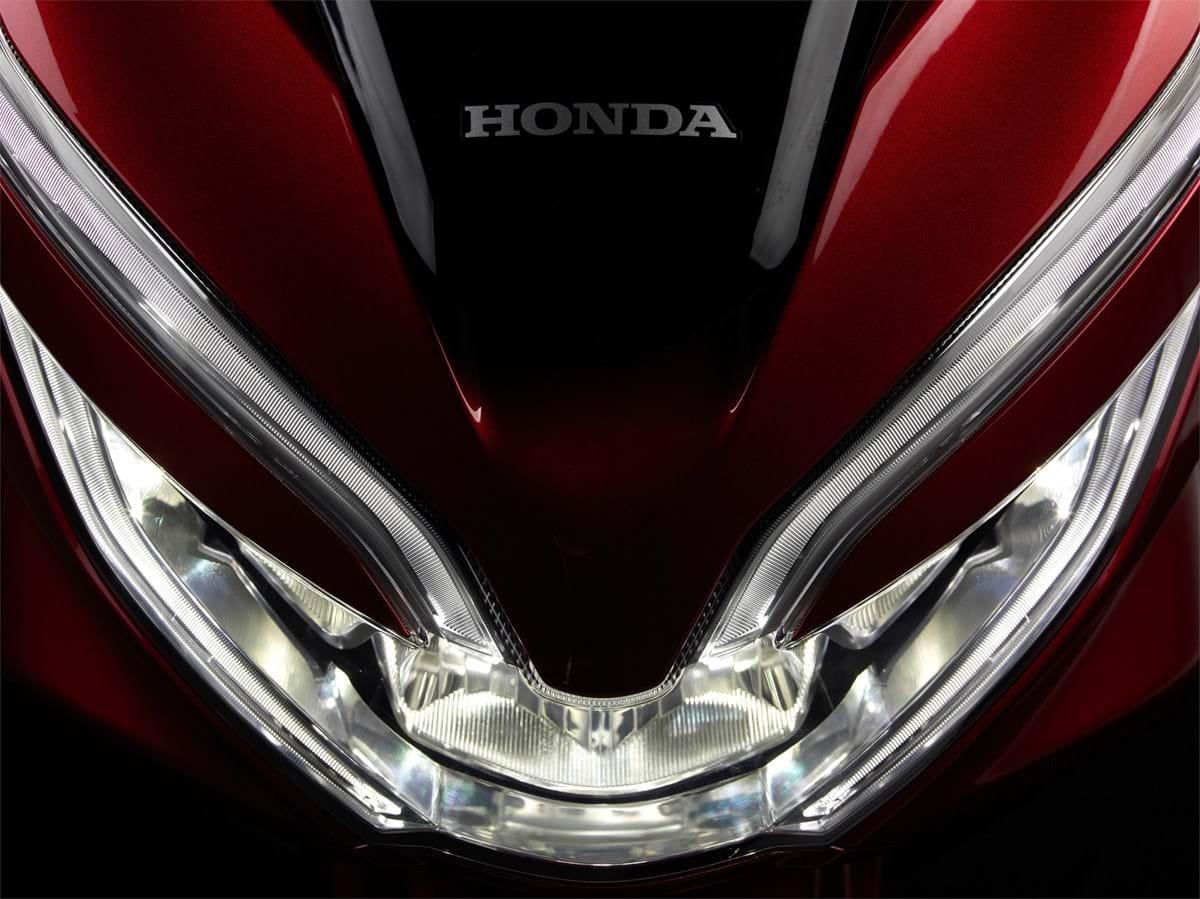 Review Honda Pcx125 The Bike Market