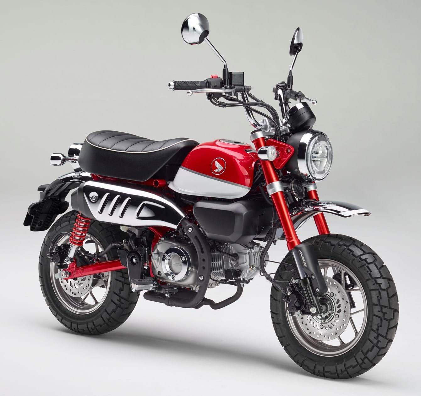 For Sale Honda Monkey The Bike Market
