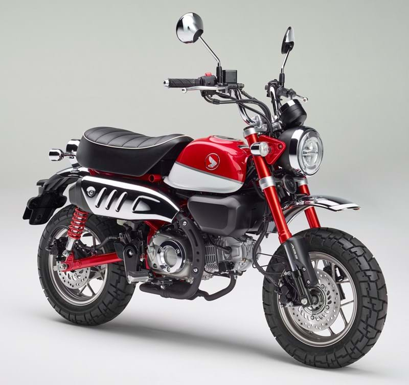 Top 10: 125cc Motorbikes • The Bike Market