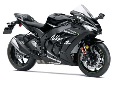 ZX-10RR Motorbikes For Sale