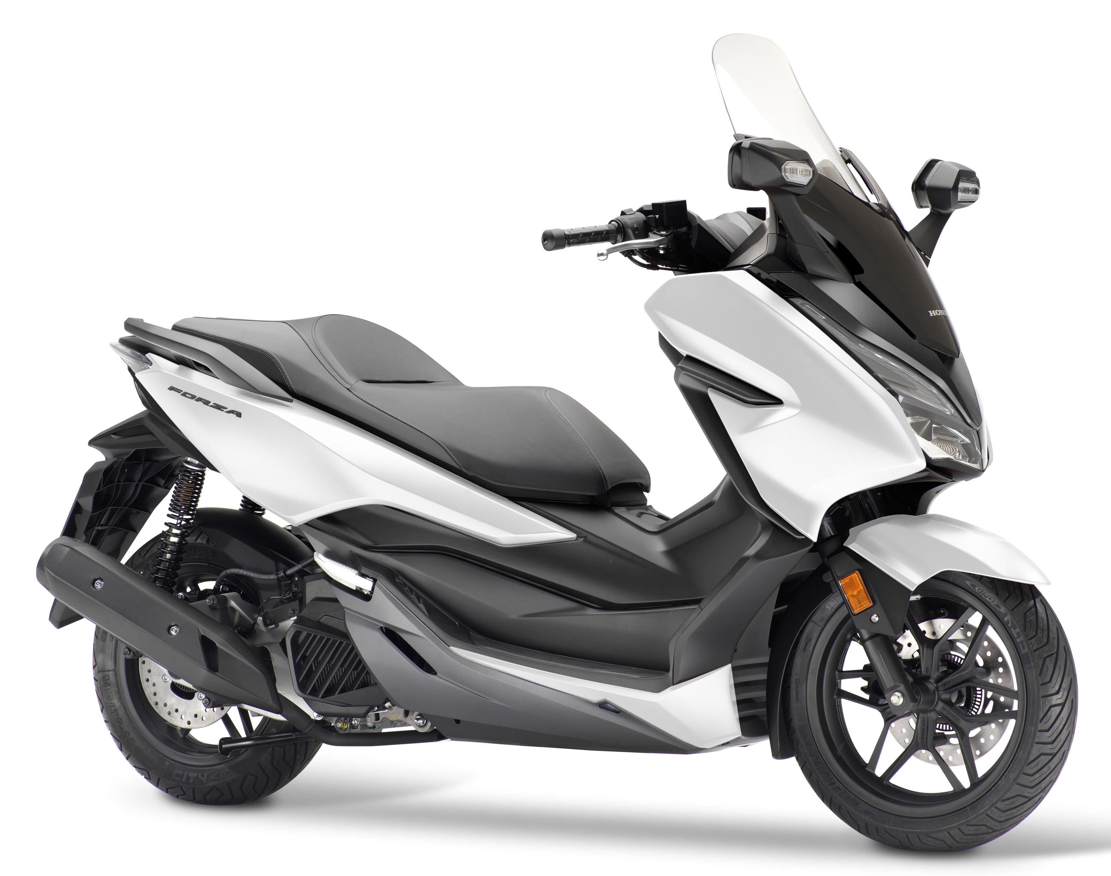 Honda Forza 125 • For Sale • Price Guide • The Bike Market