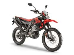 RX 125 Motorbikes For Sale