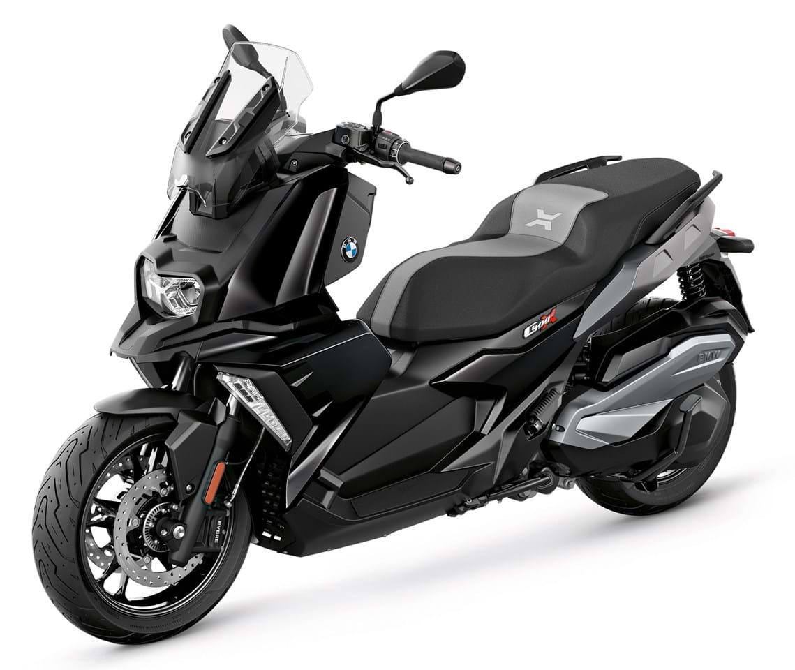 A2 Licence Bikes >> BMW Urban Mobility C400 X (2018 On) • For Sale • Price Guide • The Bike Market