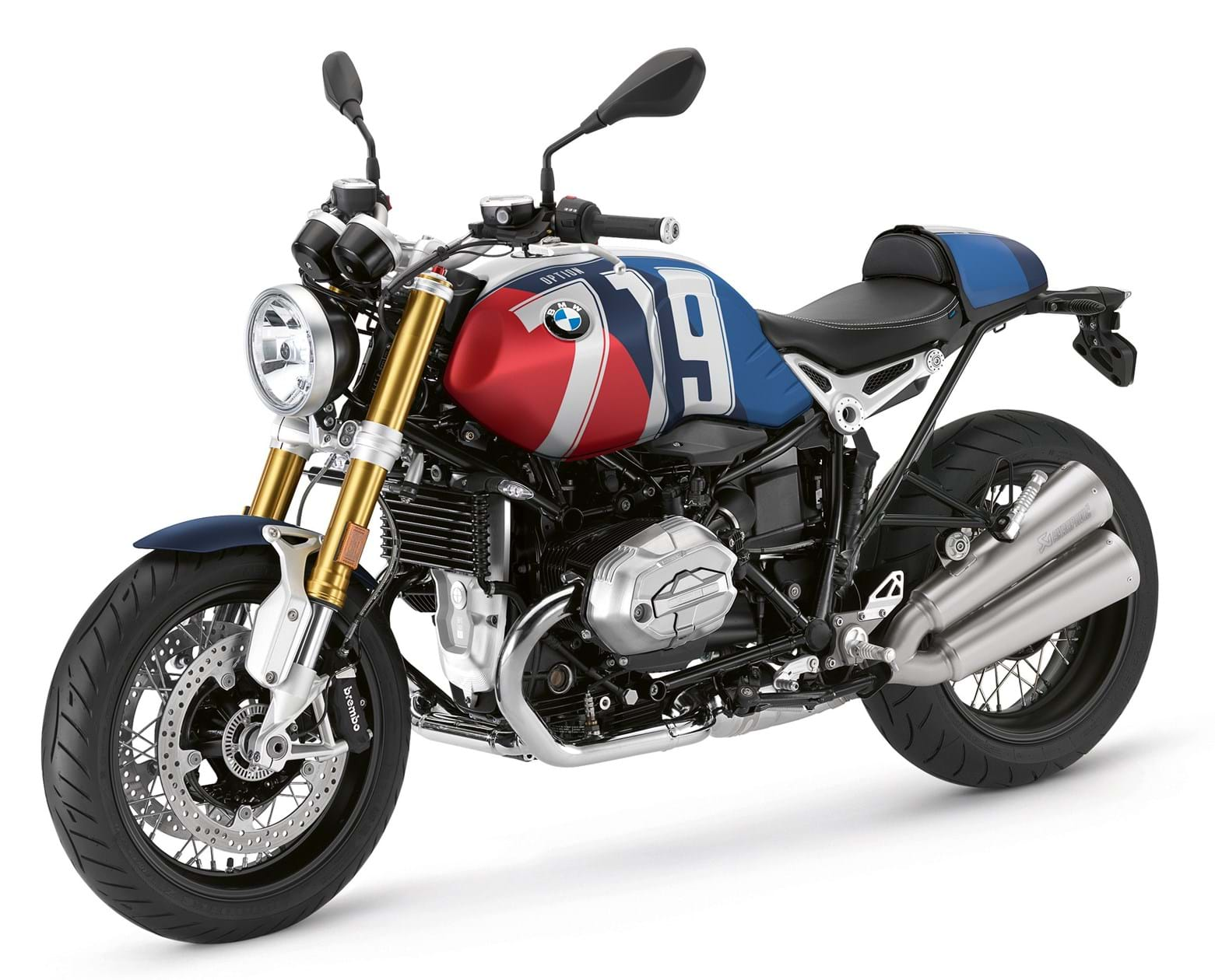 For Sale: BMW R nineT • The Bike Market
