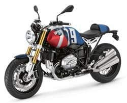 BMW Roadster R nineT (2017 On)