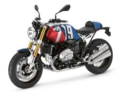R nineT Motorbikes For Sale