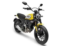 Icon Motorbikes For Sale