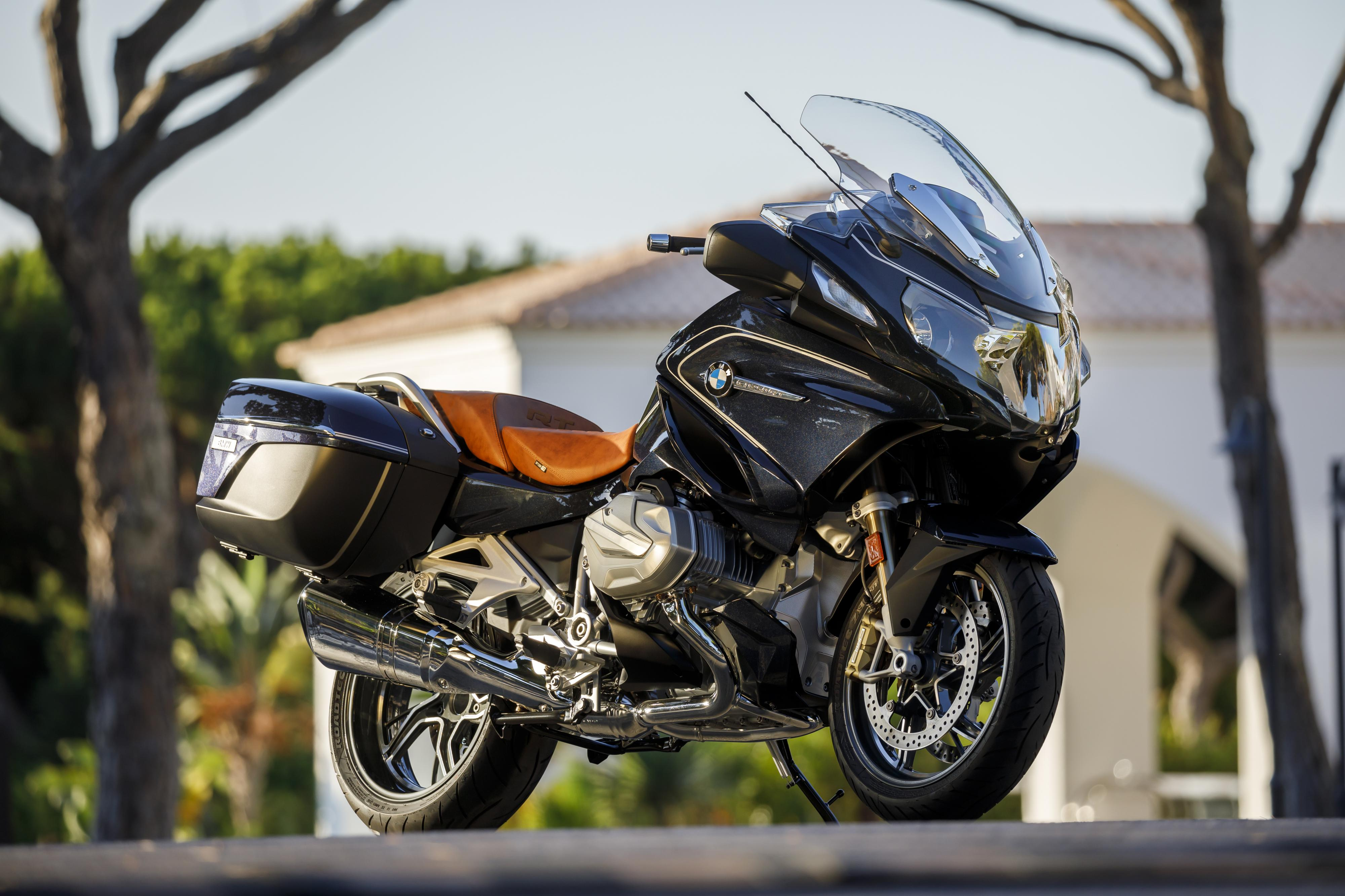 For Sale: BMW R1250RT • The Bike Market
