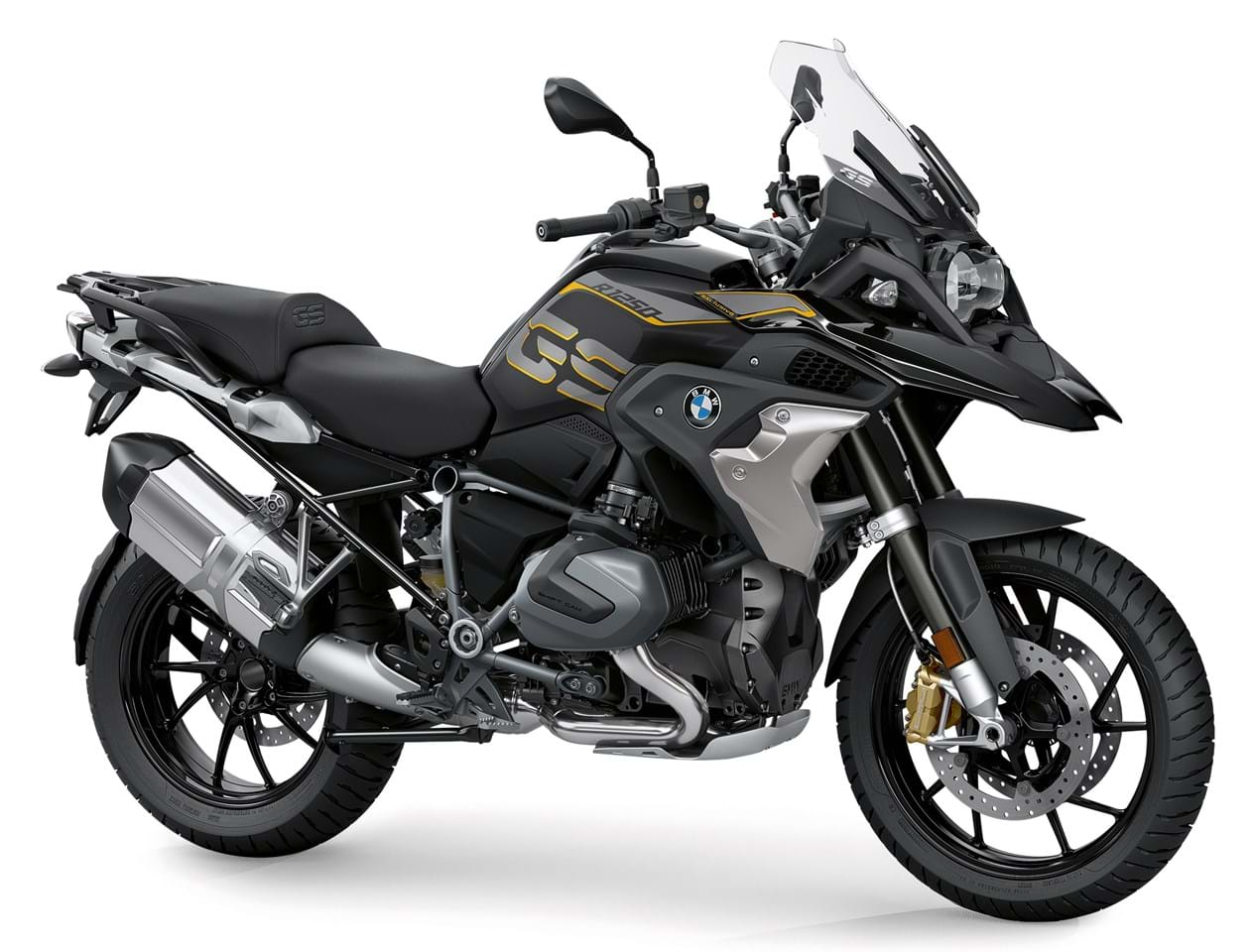 Bmw Enduro R1250gs 2019 On For Sale Price Guide