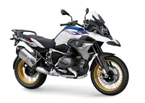 BMW Enduro R1250GS (2018 On)