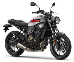 Yamaha XSR700 (2015 On)