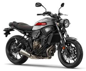 Yamaha XSR700 (2016 On)