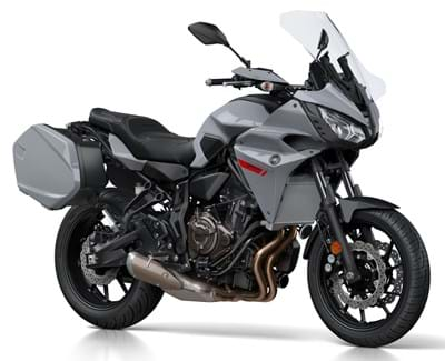 Yamaha Tracer 700 GT (2019 On)