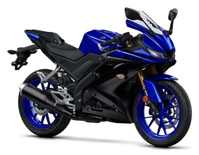 Yamaha YZF-R125 (2019 On)