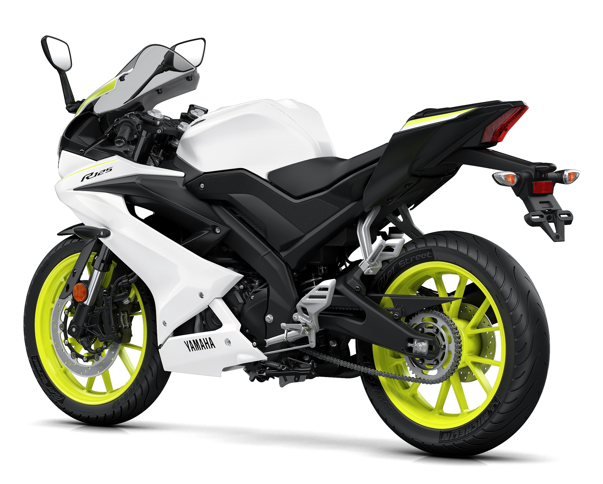 For Sale: Yamaha YZF-R125 • The Bike Market