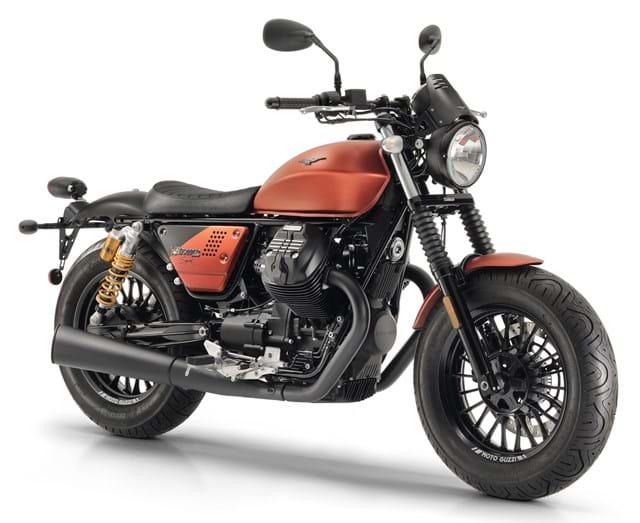 For Sale Moto Guzzi V9 Bobber Sport The Bike Market