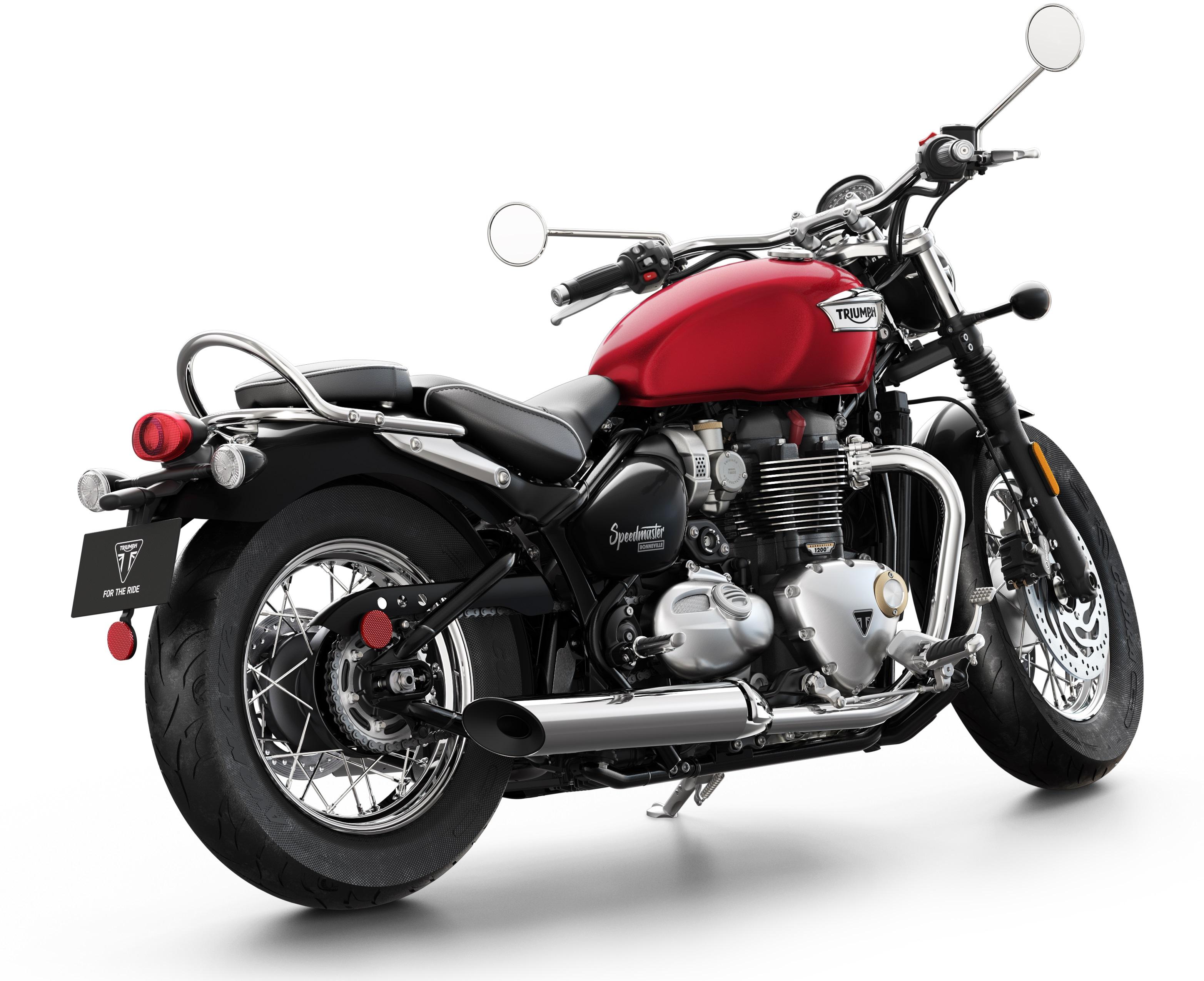 For Sale Triumph Speedmaster The Bike Market