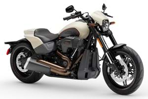 Harley Davidson Cruiser FXDR 114 (2019 On)