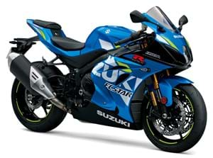 Suzuki GSX-R1000R (2017 On)