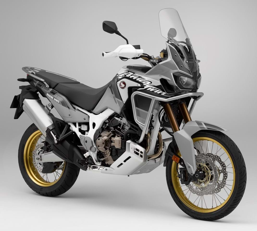 honda crf1000l africa twin adventure sports 2018 on for sale price guide the bike market. Black Bedroom Furniture Sets. Home Design Ideas
