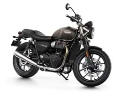 Street Twin Motorbikes For Sale