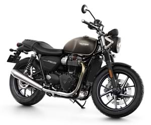 Triumph Street Twin (2019 On)