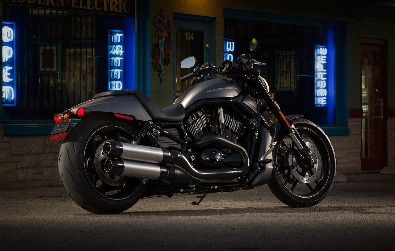 For Sale Harley Davidson Night Rod Special The Bike Market