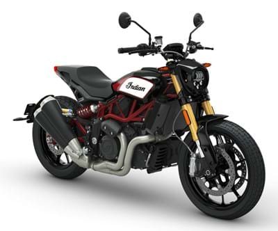 2019 Motorbikes And Scooters The Bike Market