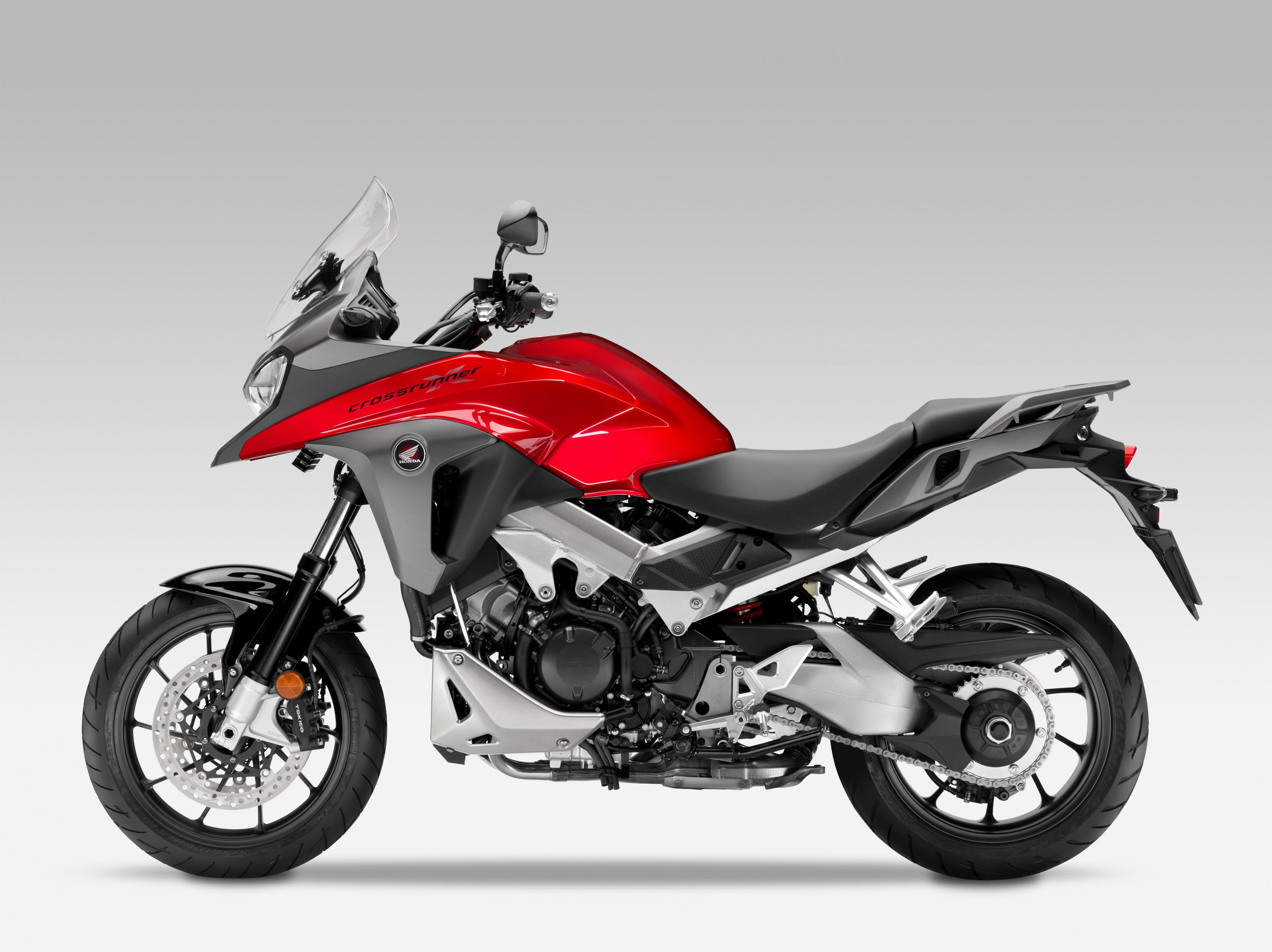 For Sale Honda Vfr800x Crossrunner The Bike Market