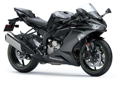 ZX-6R Motorbikes For Sale