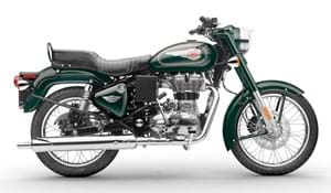 Royal Enfield Bullet 500 (2013-2020)