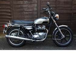 T140 Motorbikes For Sale